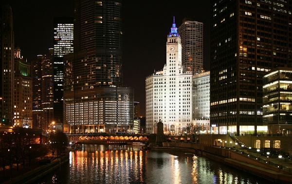 Fireworks Cruises Chicago Sailboat Charterspower Boat Rentals