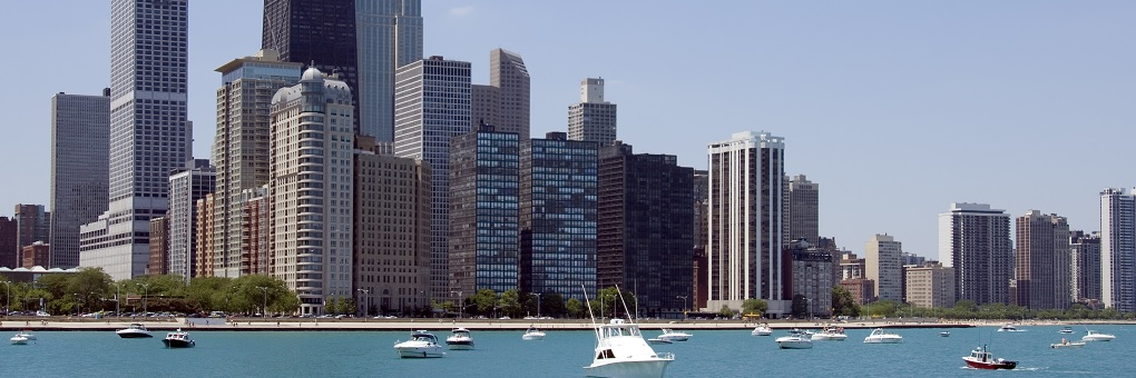 Happy Sea World Rent Boat In Chicago